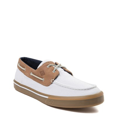 Alternate view of Mens Sperry Top-Sider Bahama Boat Shoe