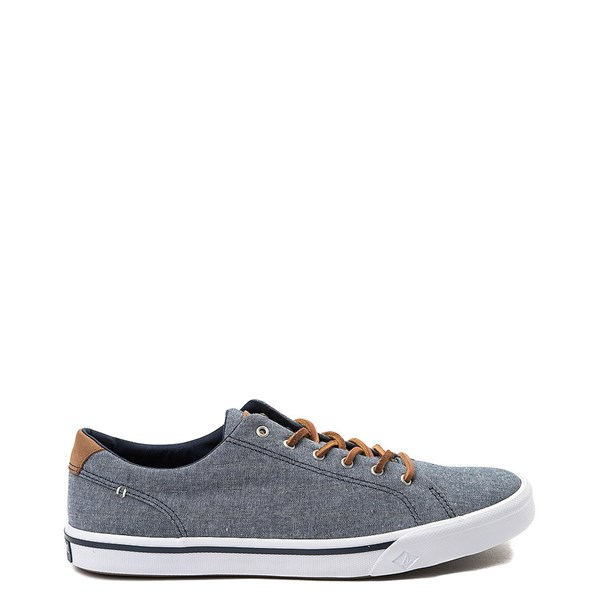 Main view of Mens Sperry Top-Sider Striper II Casual Shoe - Navy