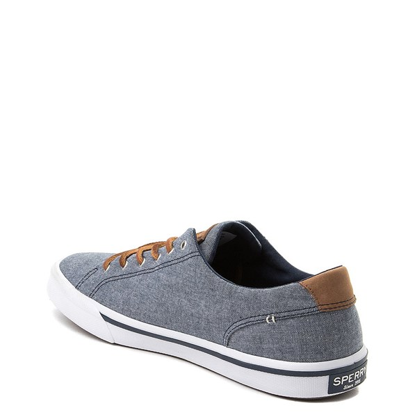 alternate view Mens Sperry Top-Sider Striper II Casual Shoe - NavyALT2