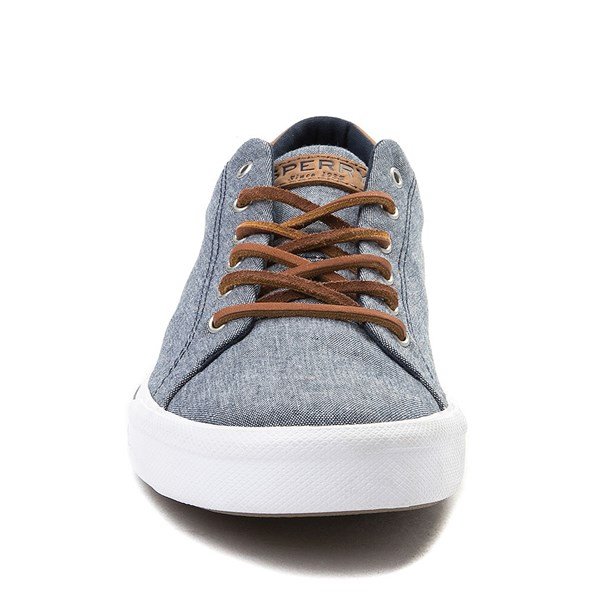 alternate view Mens Sperry Top-Sider Striper II Casual Shoe - NavyALT4