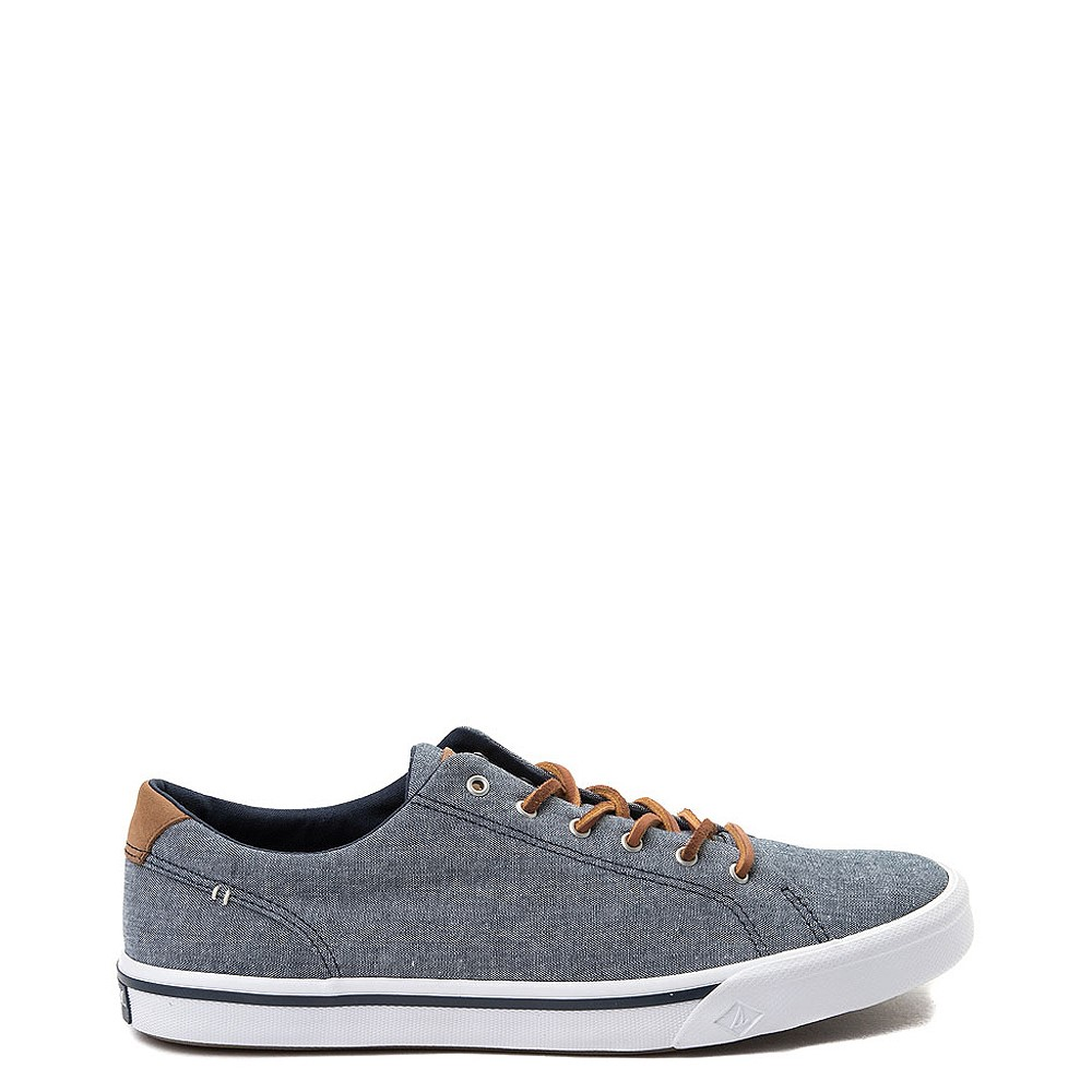 Mens Sperry Top-Sider Striper II Casual Shoe - Navy