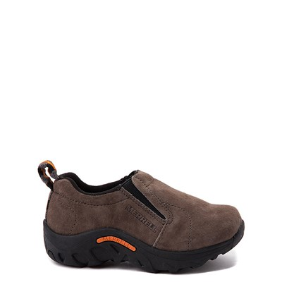 Main view of Merrell Jungle Moc Casual Shoe - Little Kid / Big Kid