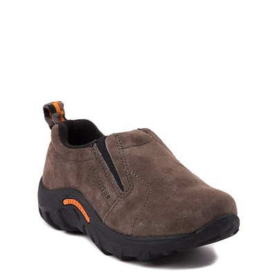 Alternate view of Merrell Jungle Moc Casual Shoe - Little Kid / Big Kid
