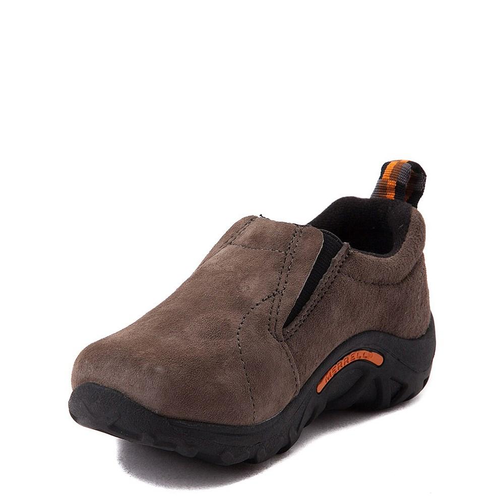 Merrell Jungle Moc Casual Shoe - Little