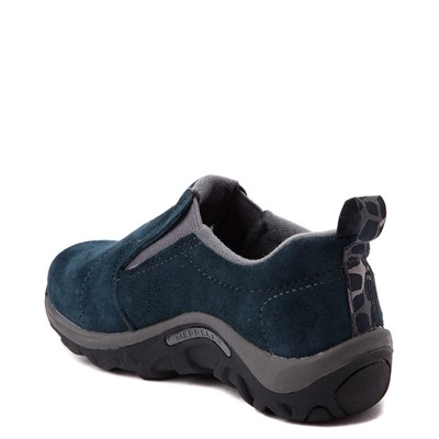 Alternate view of Merrell Jungle Moc Casual Shoe - Little Kid / Big Kid - India Ink