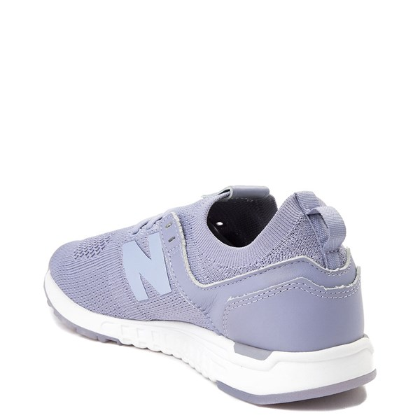 alternate view Womens New Balance 247 Athletic ShoeALT2