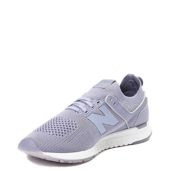 alternate view Womens New Balance 247 Athletic ShoeALT3
