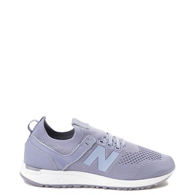 Main view of Womens New Balance 247 Athletic Shoe