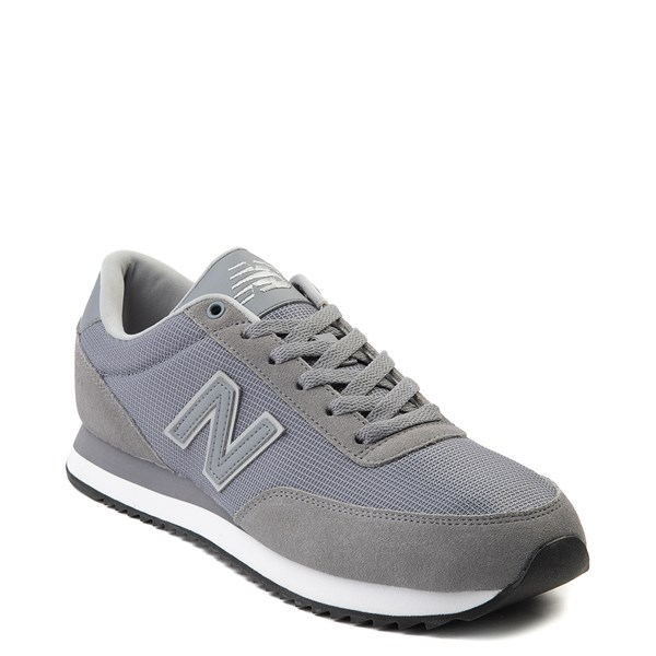 alternate view Womens New Balance 501 Athletic ShoeALT1