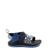 Youth/Tween Chaco ZX/1 Sandal