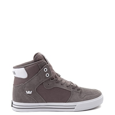 Main view of Mens Supra Vaider Skate Shoe