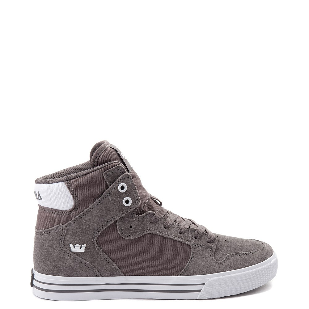 f4b2ee2e6bd1 Mens Supra Vaider Skate Shoe. Previous. alternate image ALT5. alternate  image default view