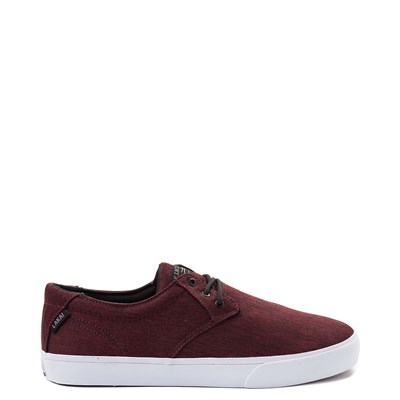 Main view of Mens Lakai Daly Skate Shoe