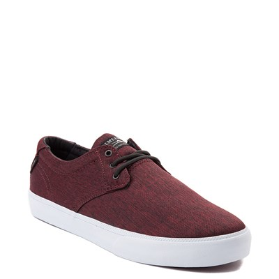 Alternate view of Mens Lakai Daly Skate Shoe