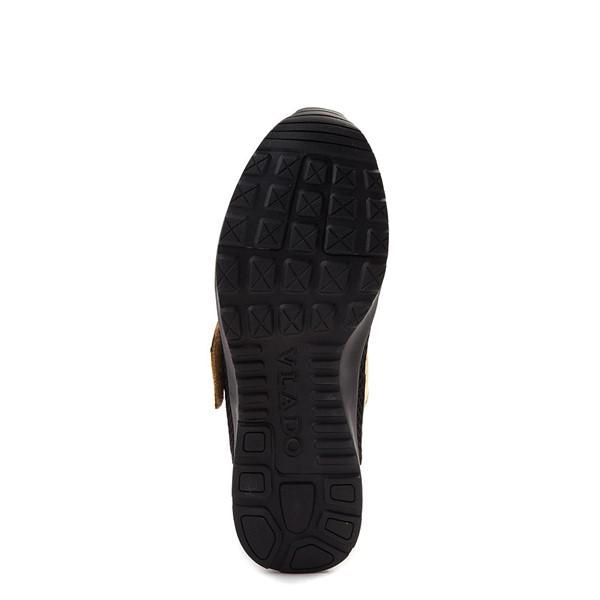alternate view Mens Vlado Atlas III Athletic Shoe - Black / GoldALT3