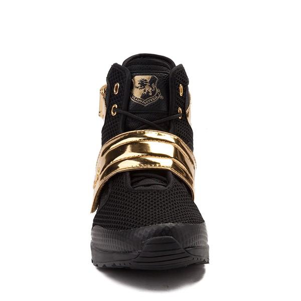 alternate view Mens Vlado Atlas III Athletic Shoe - Black / GoldALT4