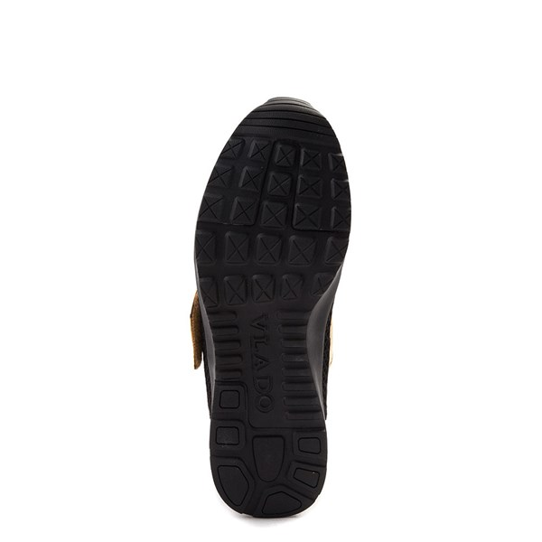 alternate view Mens Vlado Atlas III Athletic Shoe - Black / GoldALT5