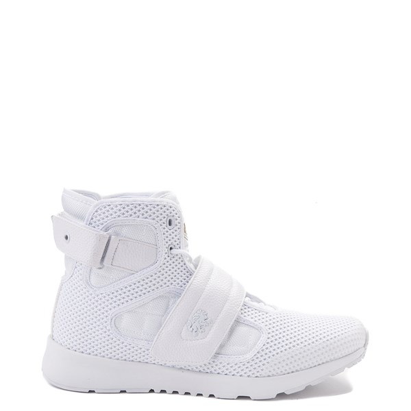 Mens Vlado Atlas III Athletic Shoe - White