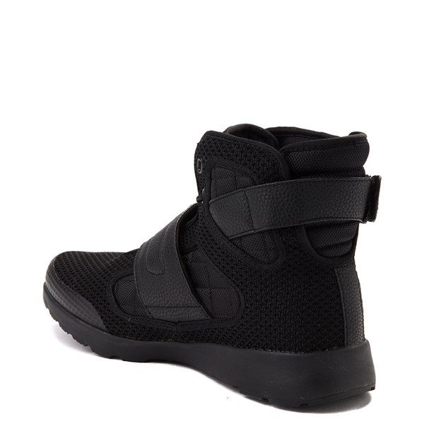 alternate view Mens Vlado Atlas III Athletic Shoe - BlackALT2