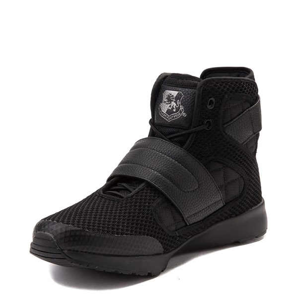alternate view Mens Vlado Atlas III Athletic Shoe - BlackALT3