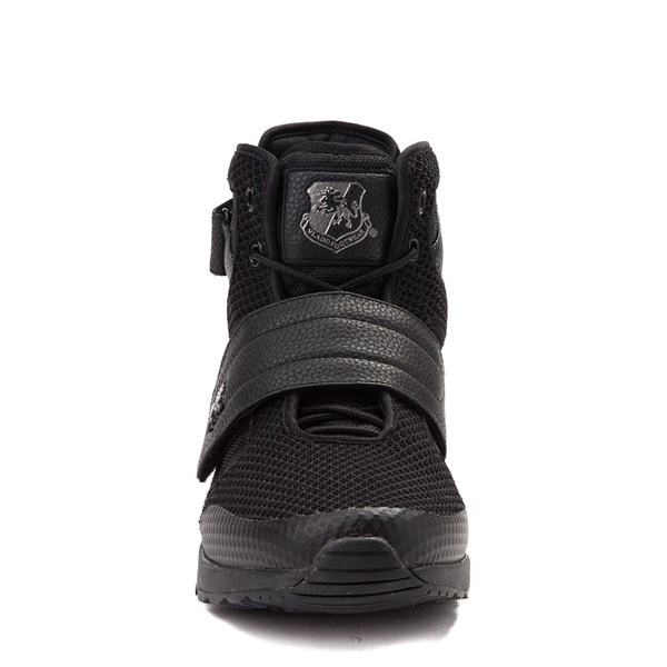 alternate view Mens Vlado Atlas III Athletic Shoe - BlackALT4