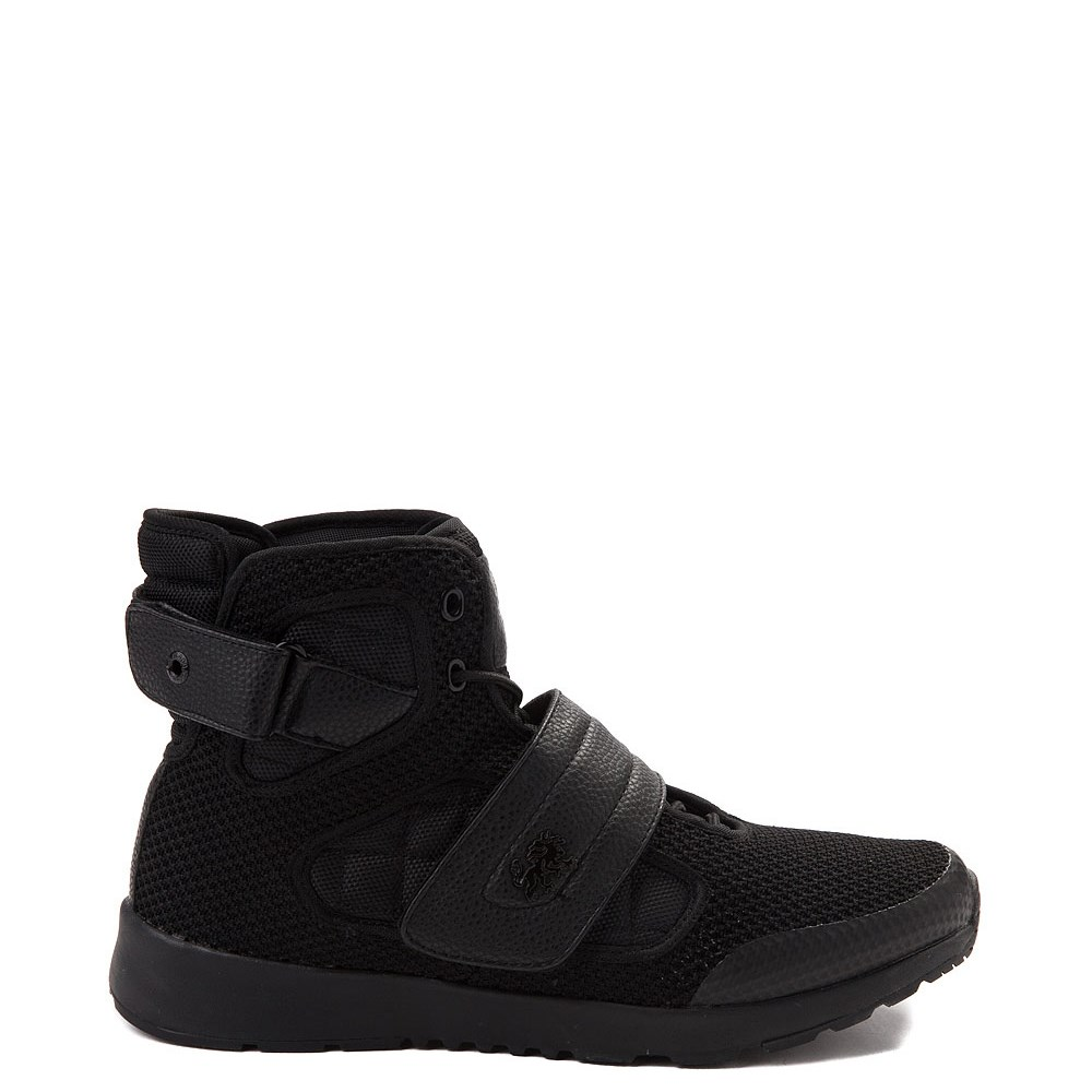 Mens Vlado Atlas III Athletic Shoe - Black