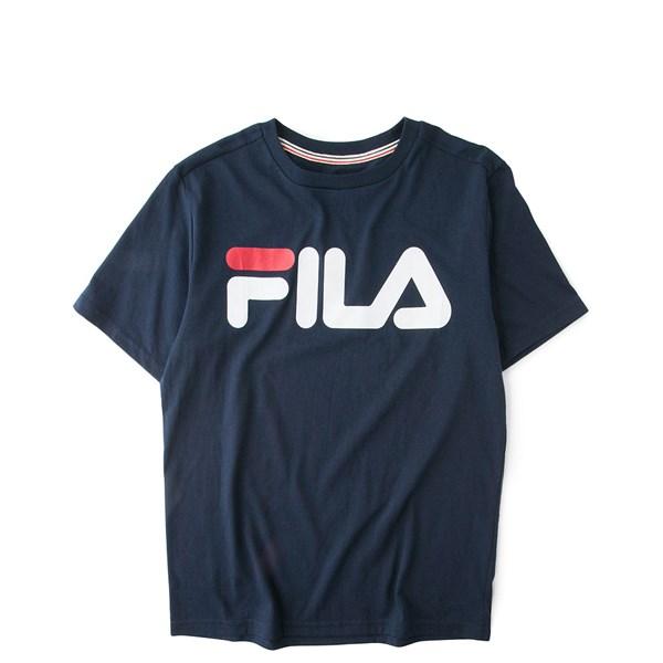 Fila Logo Tee - Little Kid