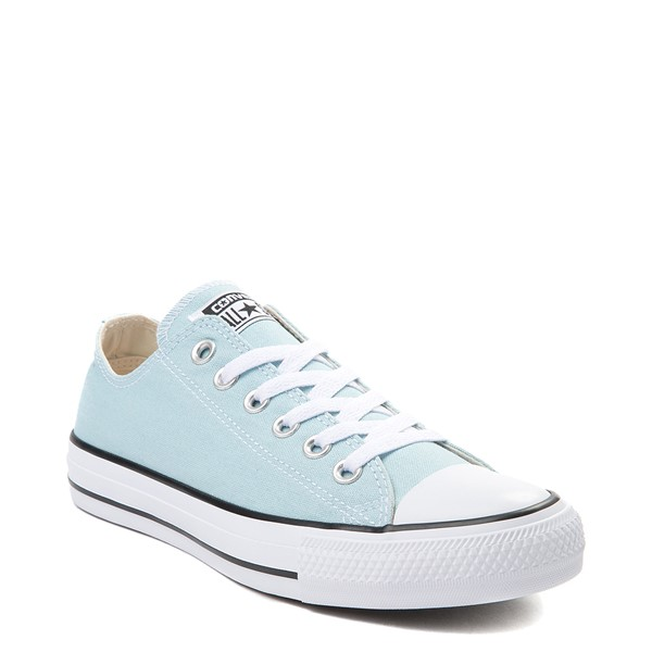 alternate view Converse Chuck Taylor All Star Lo Sneaker - Ocean BlissALT5