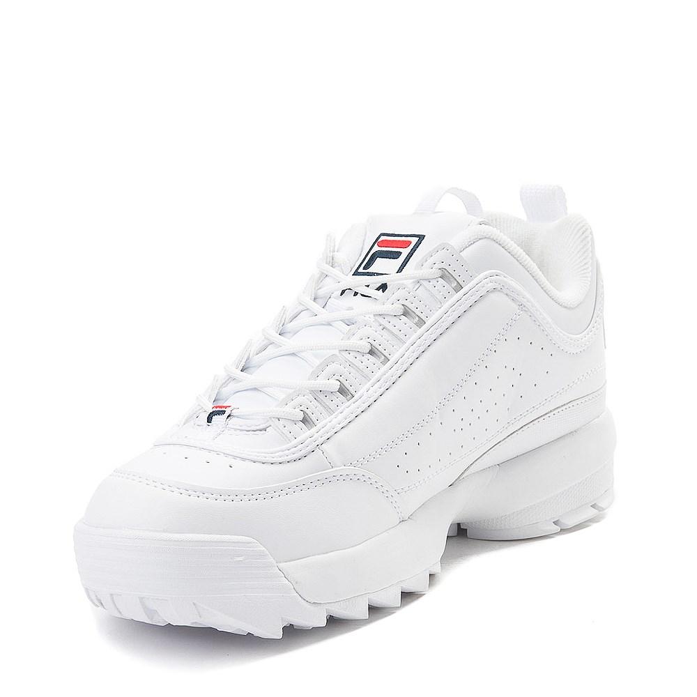 dfcd8c4071d2 alternate view Womens Fila Disruptor 2 Premium Athletic ShoeALT3