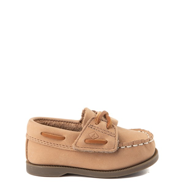 Default view of Sperry Top-Sider Authentic Original Gore Boat Shoe - Baby
