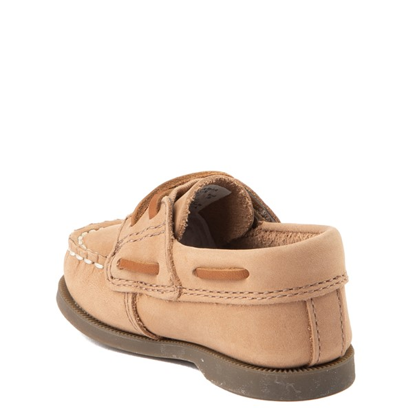 alternate view Sperry Top-Sider Authentic Original Gore Boat Shoe - Baby - SaharaALT2