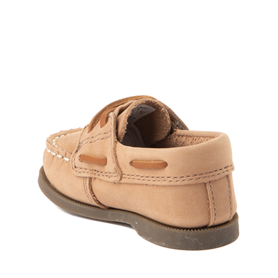Alternate view of Sperry Top-Sider Authentic Original Gore Boat Shoe - Baby - Sahara