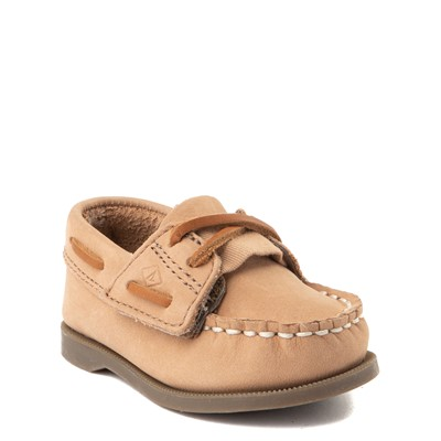 Alternate view of Infant Sperry Top-Sider Authentic Original Gore Boat Shoe