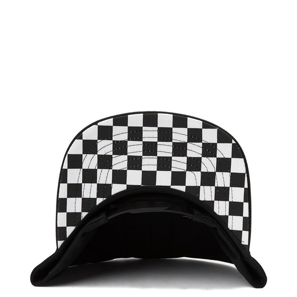 alternate view Vans Drop V Snapback Cap - Little Kid - BlackALT2