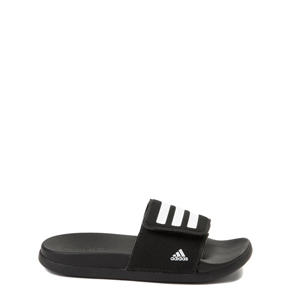 adidas Adilette Comfort K Slide Sandal - Little Kid / Big Kid