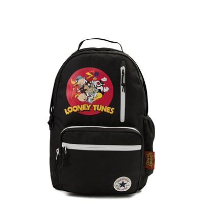 Main view of Converse Looney Toons Go Backpack