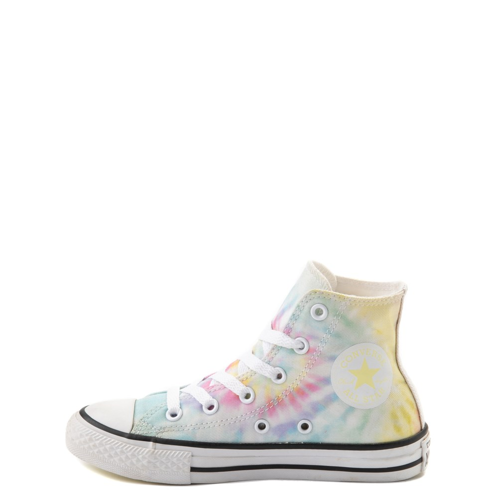 384ba341208 Converse Chuck Taylor All Star Hi Tie Dye Sneaker - Little Kid ...