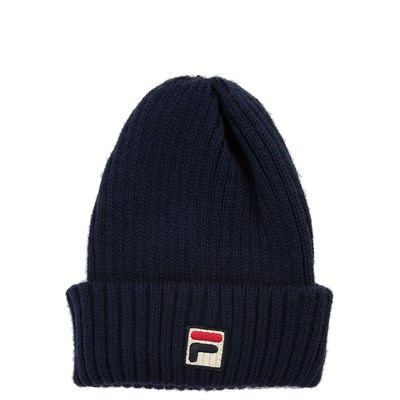 Main view of Fila Sport Knit Cuffed Beanie