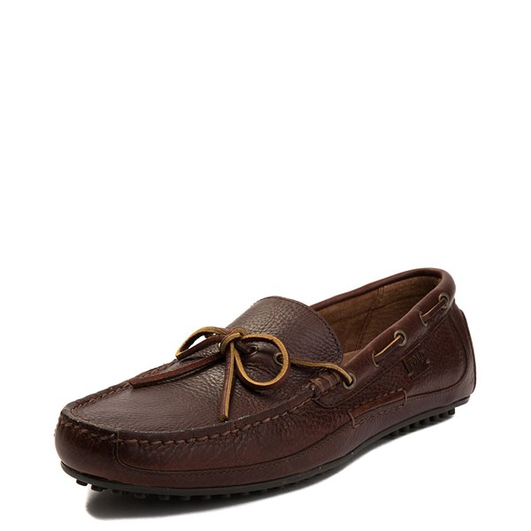 Alternate view of Mens Wyndings Casual Shoe by Polo Ralph Lauren