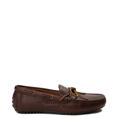 Main view of Mens Wyndings Casual Shoe by Polo Ralph Lauren