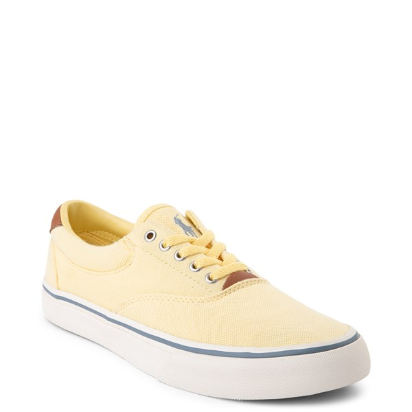 Alternate view of Mens Thorton Casual Shoe by Polo Ralph Lauren