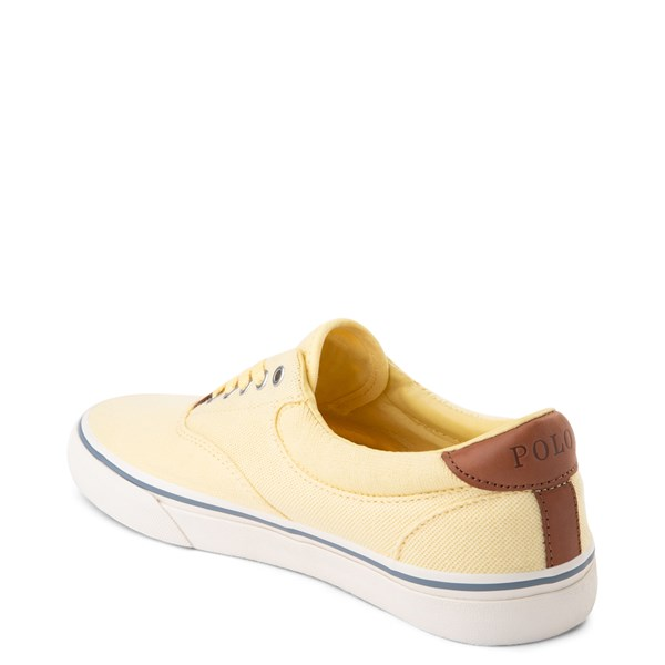 alternate view Mens Thorton Casual Shoe by Polo Ralph LaurenALT2