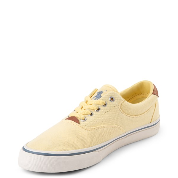 alternate view Mens Thorton Casual Shoe by Polo Ralph LaurenALT3