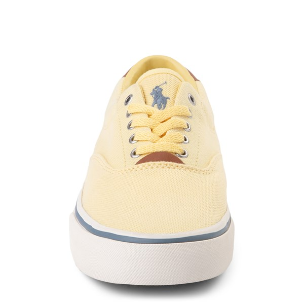 alternate view Mens Thorton Casual Shoe by Polo Ralph LaurenALT4