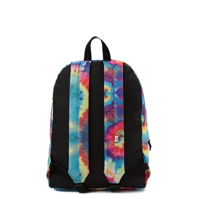 Alternate view of Vans Tie Dye Realm Backpack