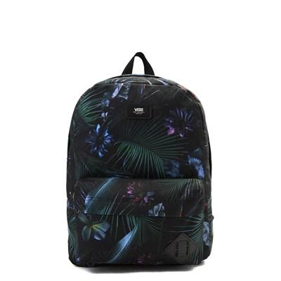 Main view of Vans Neon Palm Floral Old Skool Backpack