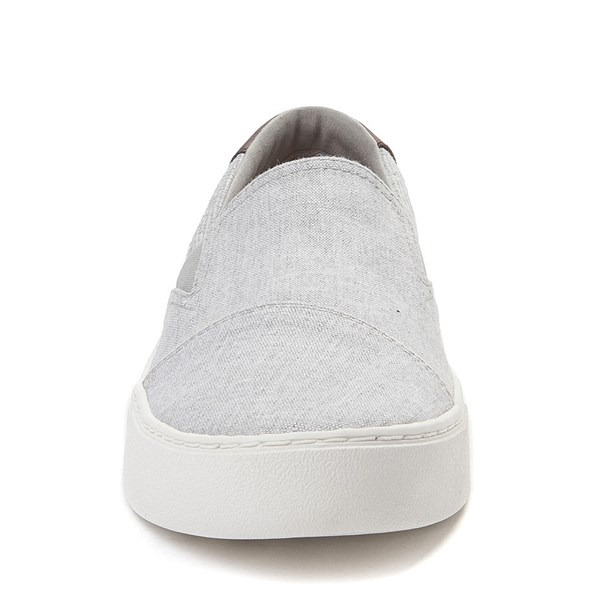 alternate view Mens TOMS Luca Slip On Casual ShoeALT4