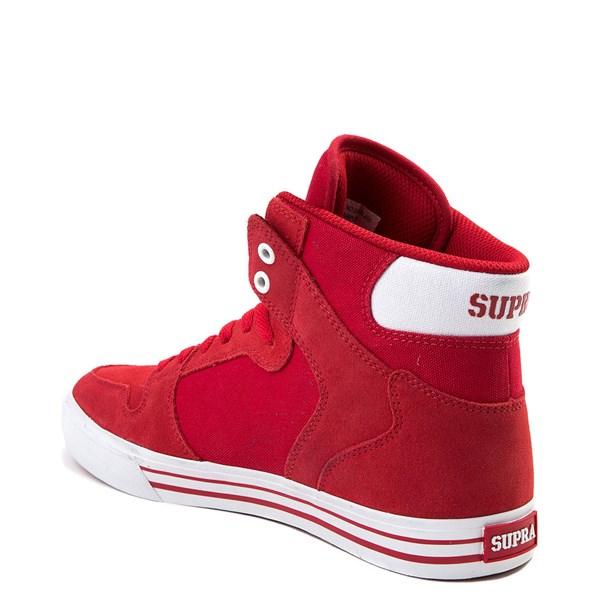 alternate view Mens Supra Vaider Skate ShoeALT2