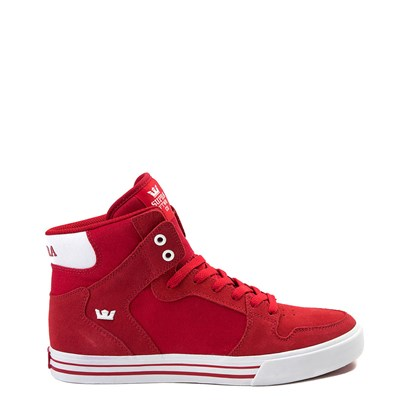 c05431f0e66e Main view of Mens Supra Vaider Skate Shoe ...