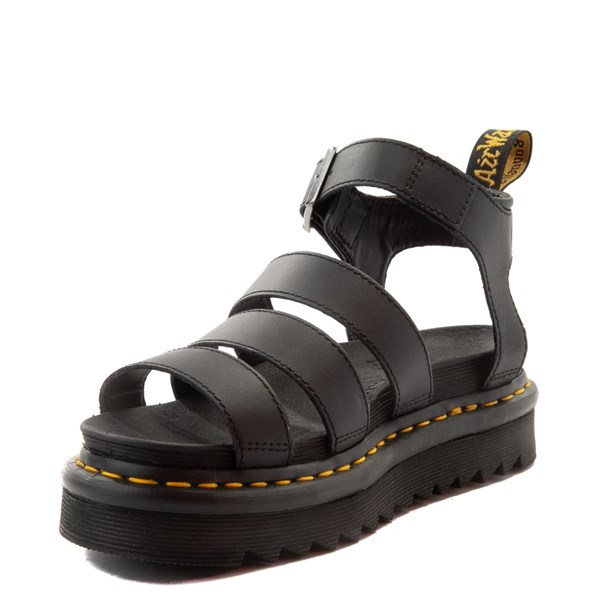 alternate view Womens Dr. Martens Blaire SandalALT3